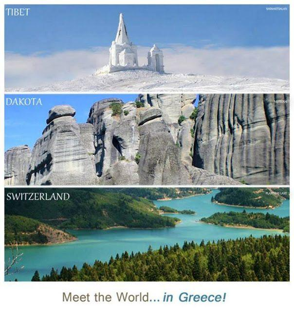 Meet the World in Greece 6