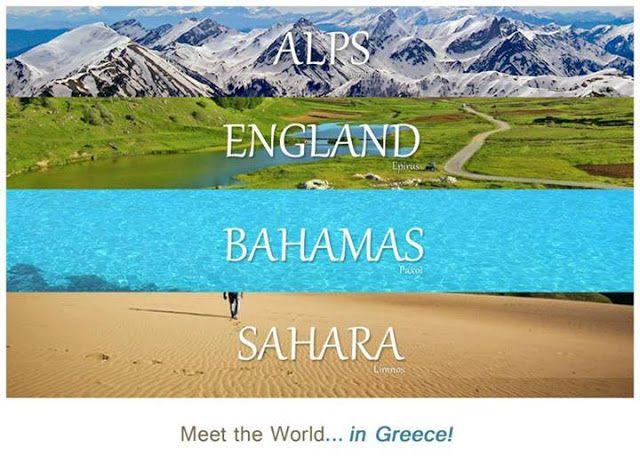 Meet the World in Greece 9