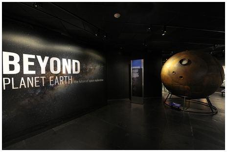 01. Beyond Planet Earth_RM9990