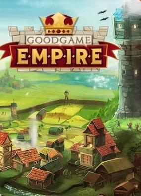 Παίξε online το Goodgame Empire στα ελληνικά