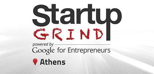 Startup Grind Athens 600