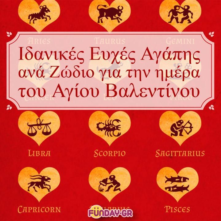 Zodiac Love Messages