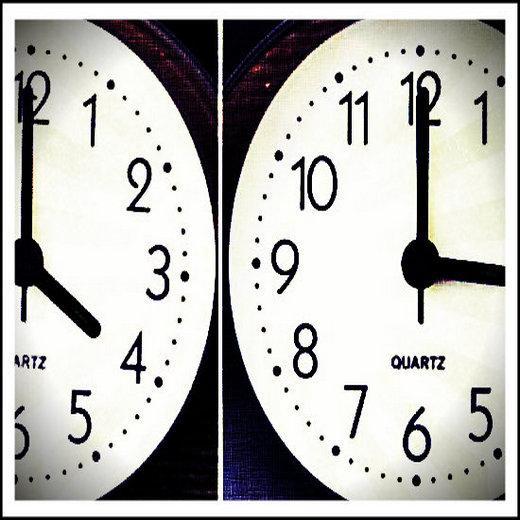 Αλλαγή ώρας 2018 - Δείτε Πότε Αλλάζει η Ώρα