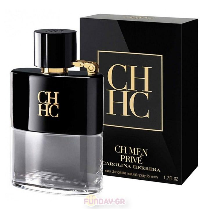Carolina Herrera CH Men Privé