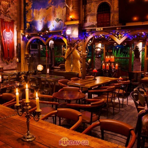 Acapus Cafe - Β. Λάσκου 39 και Αγίου Φανουρίου, Παγκράτι